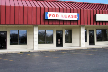 Commercial Real Estate Leasing